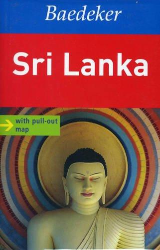 9783829766258: Sri Lanka Baedeker Guide (Baedeker Guides)
