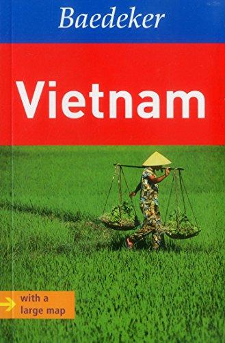 9783829766272: Vietnam Baedeker Travel Guide (Baedeker Guides)