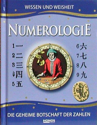9783829905466: Numerologie. Wissen und Weisheit