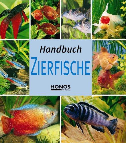 9783829905725: Handbuch Zierfische