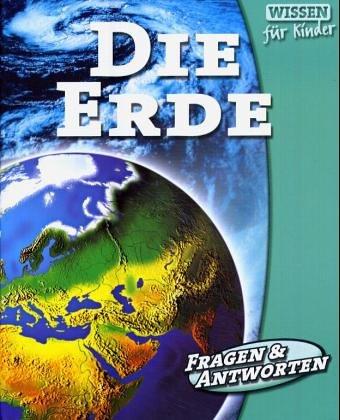 9783829941211: Die Erde