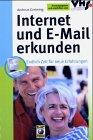 9783829980722: Internet und E-Mail erkunden