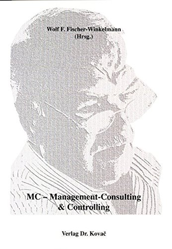 9783830007968: MC - Management-Consulting & Controlling