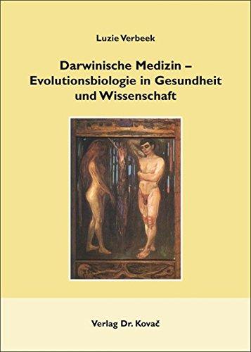 9783830042617: Darwinische Medizin - Evolutionsbiologie in Gesundheit und Wissenschaft (HIPPOKRATES - Schriftenreihe Medizinische Forschungsergebnisse)