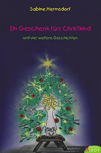 9783830113386: Ein Geschenk fürs Christkind
