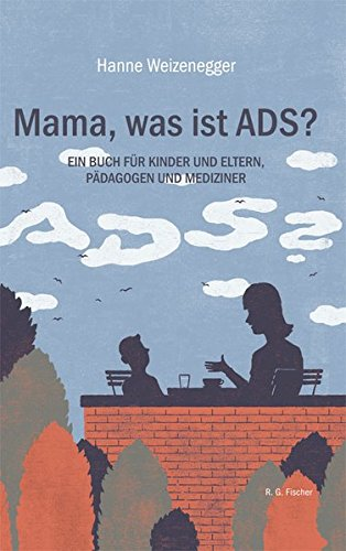 9783830114055: Mama, was ist ADS?