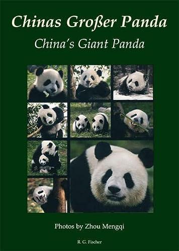 Chinas Großer Panda. China's Giant Panda: Zhou Mengqi