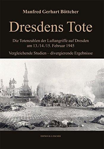 9783830197836: Dresdens Tote