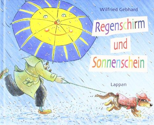 9783830310730: Regenschirm und Sonnenschein