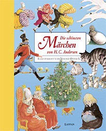 9783830310808: Die schönsten Märchen von H. C. Andersen