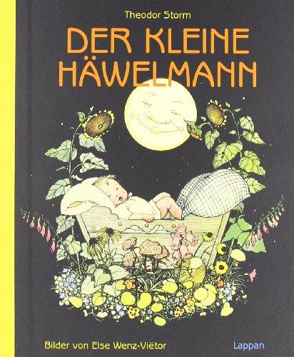 Der kleine Häwelmann.: Wenz-Vietor, Else