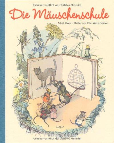 9783830311546: Die Mäuschenschule
