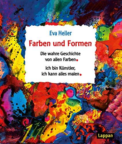 9783830312239: Farben und Formen