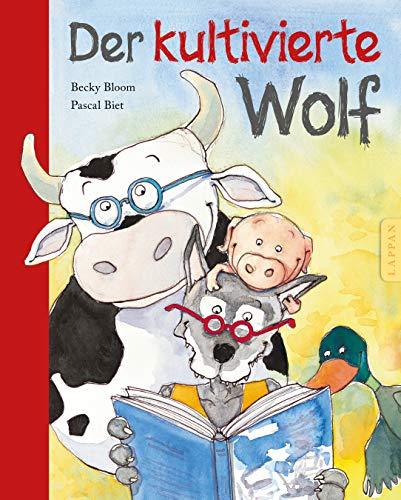 9783830312338: Der kultivierte Wolf