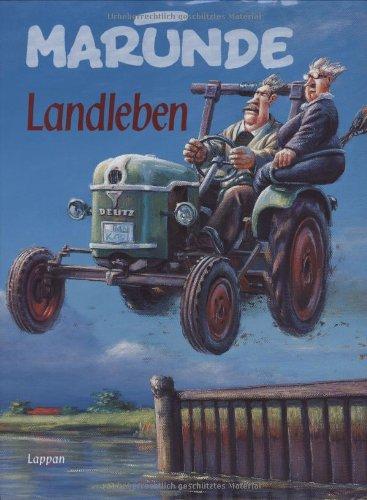 Landleben Marunde, Wolf R