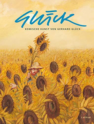 Gerhard Glück.: Komische Kunst von Gerhard Gl�ck.