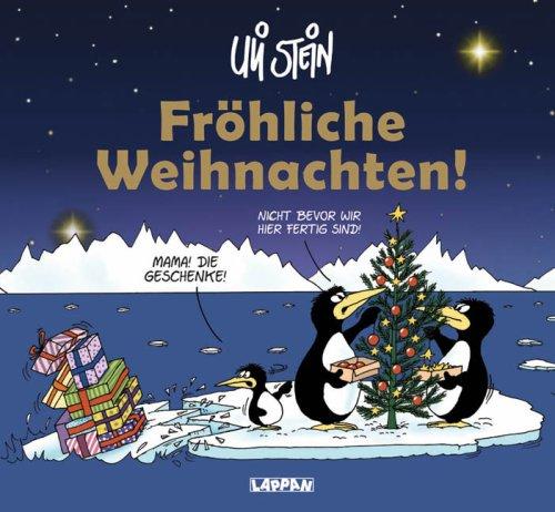 9783830331865: Fröhliche Weihnachten