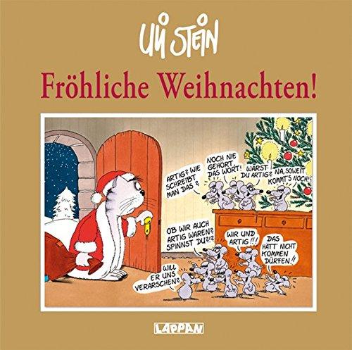 9783830332541: Fröhliche Weihnachten!