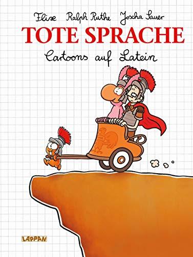 9783830334224: Tote Sprache: Cartoons auf Latein