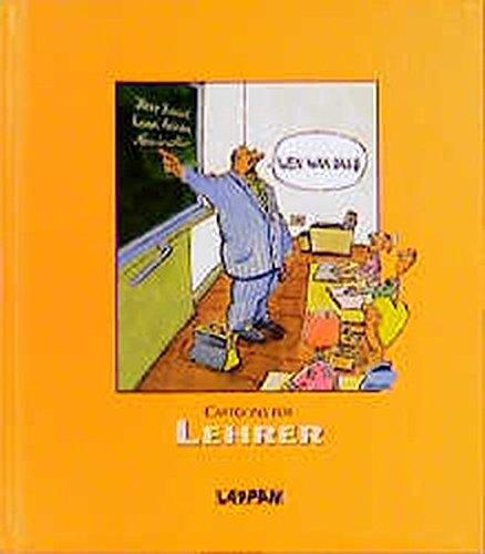9783830340201: Cartoons für Lehrer