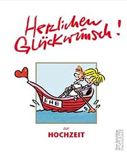 Herzlichen Gluckwunsch Zur Hochzeit 9783830341031 Medimops