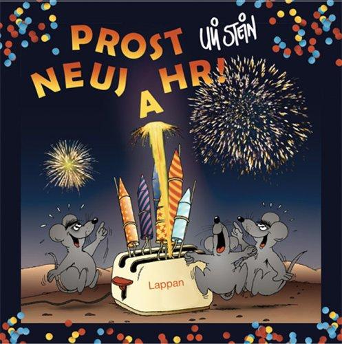 9783830341475: Prost Neujahr!