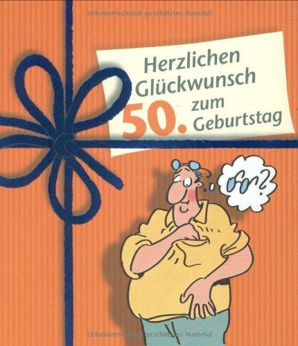 9783830341727 Herzlichen Gluckwunsch Zum 50 Geburtstag Manner
