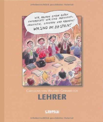 9783830341833: Cartoons für Lehrer