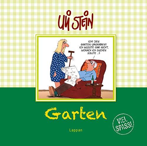 9783830342601: Garten - Viel Spaß!
