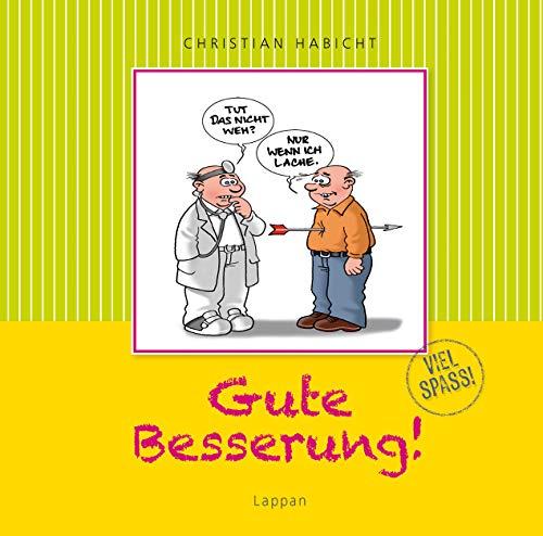 9783830342885: Gute Besserung! - Viel Spa�!