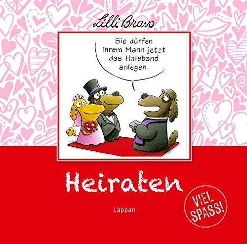 9783830342922: Heiraten - Viel Spaß!