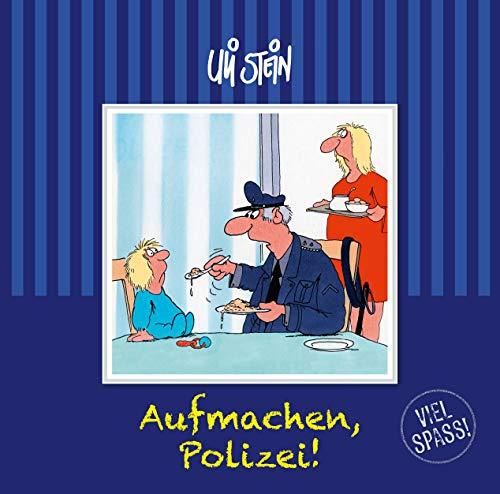 9783830343073: Aufmachen, Polizei!!