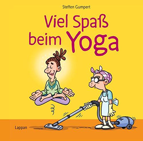 9783830343554: Viel Spaß beim Yoga