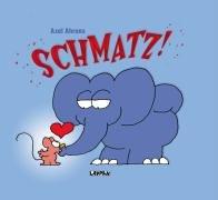 9783830360766: Schmatz!
