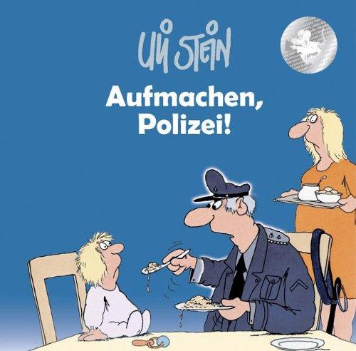 9783830361169: Aufmachen, Polizei!