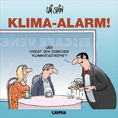 Klima-Alarm!: Stein, Uli