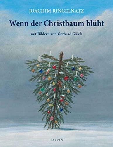 9783830361893: Wenn der Christbaum blüht
