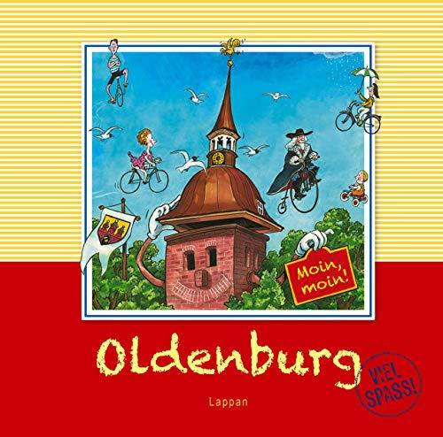 9783830362357: Oldenburg - Viel Spaß!
