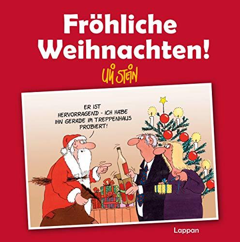 9783830362425: Fröhliche Weihnachten!: Neuausgabe