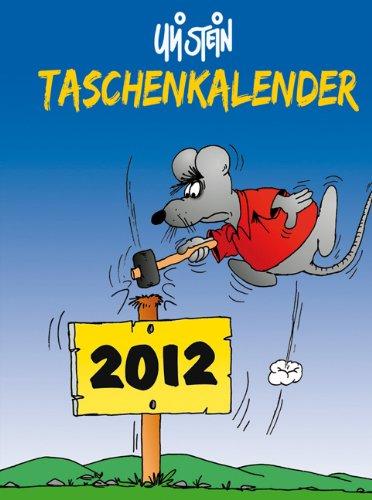 9783830373766: Taschenkalender 2012