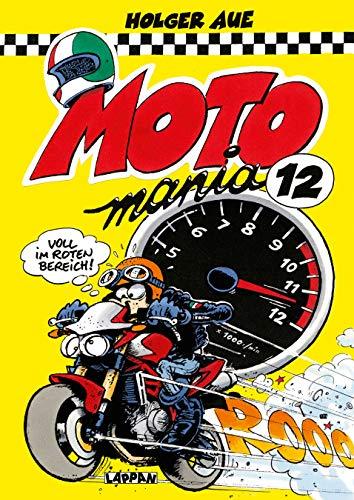 9783830385134: MOTOmania Band 12