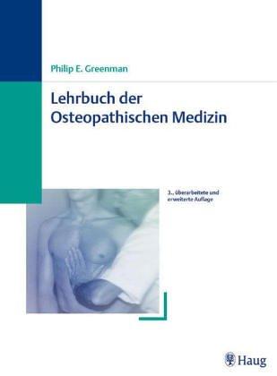 9783830406501: Lehrbuch der Osteopathischen Medizin