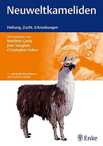 Neuweltkameliden: Matthias Gauly