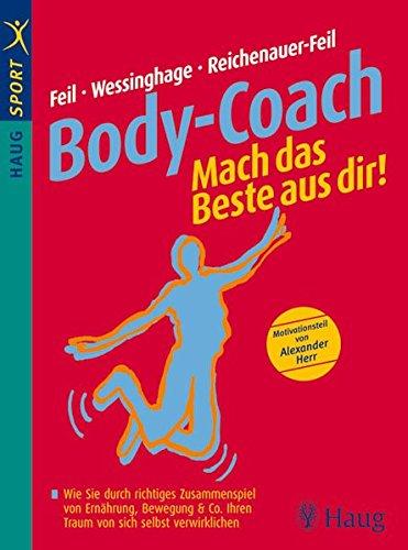 9783830422877: Body-Coach