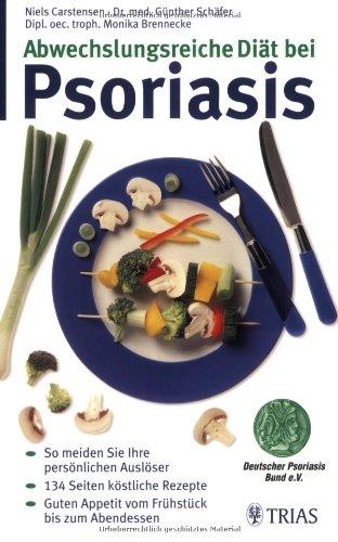 9783830430063: Abwechslungsreiche Diät bei Psoriasis