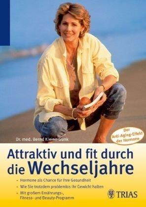 9783830430537: Attraktiv und fit durch die Wechseljahre.