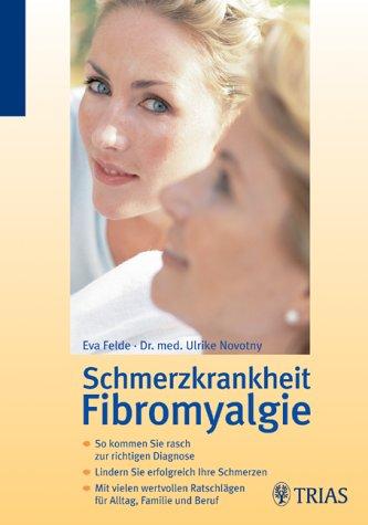 9783830430568: Schmerzkrankheit Fibromyalgie