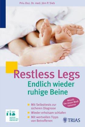 9783830430995: Restless Legs: Wirksame Hilfe bei unruhigen Beinen