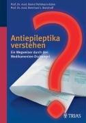 9783830433842: Antiepileptika verstehen