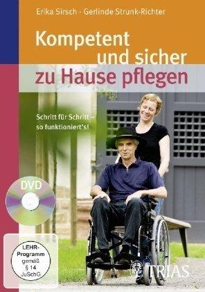 9783830435204: Kompetent und sicher zu Hause pflegen [Alemania] [DVD]
